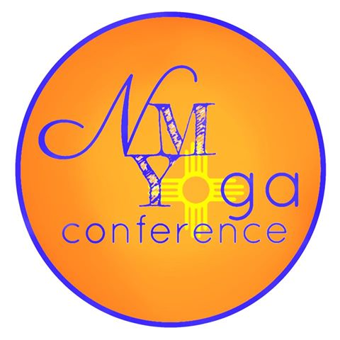 New Mexico Yoga Conference #nmyogacon